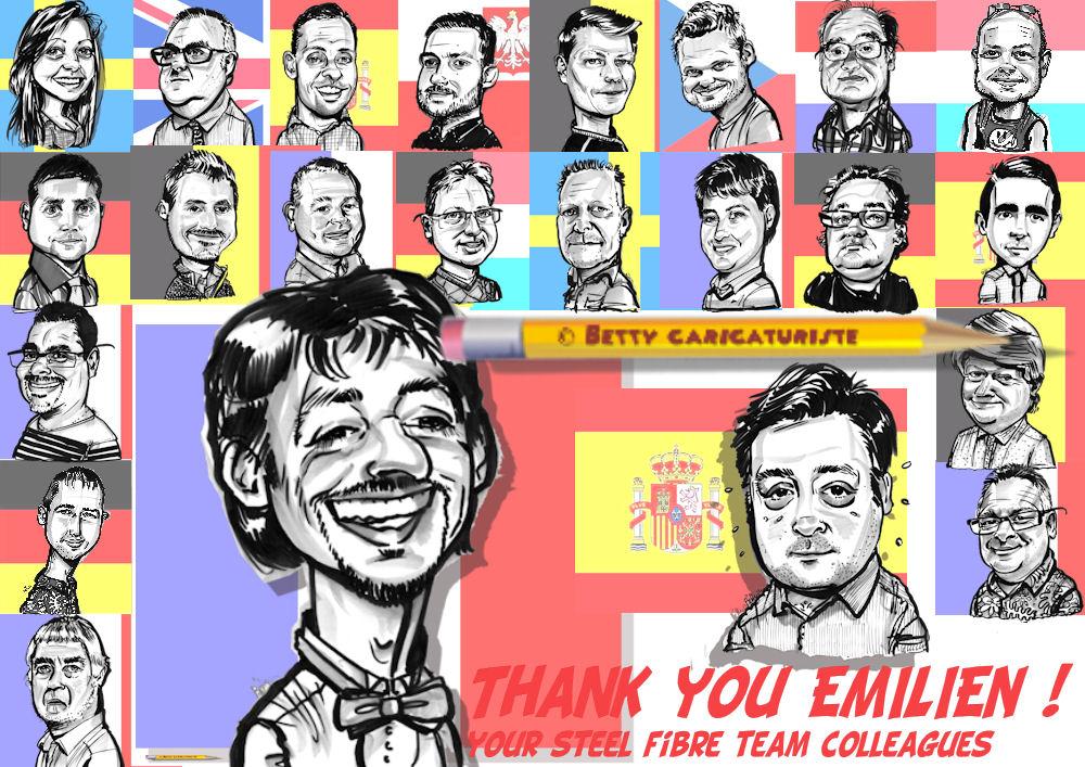 caricatures europe bruxelles caricaturiste